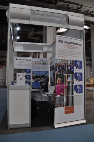 Industriana at B-Industrial 2021