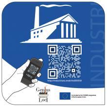 The Industriana label